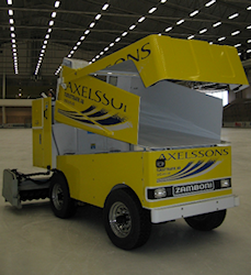 Ice Resurfacers